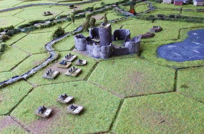 C Rye 17 08 b Camber Castle
