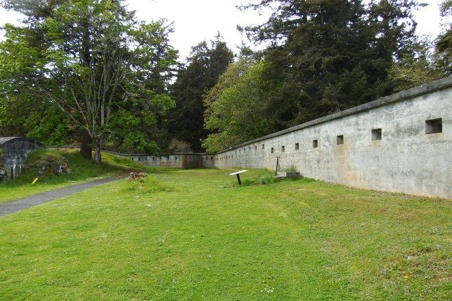 Fort Rodd 04