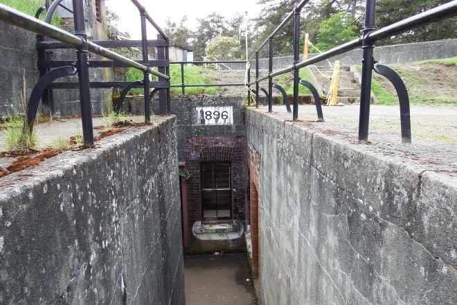 Fort Rodd 11