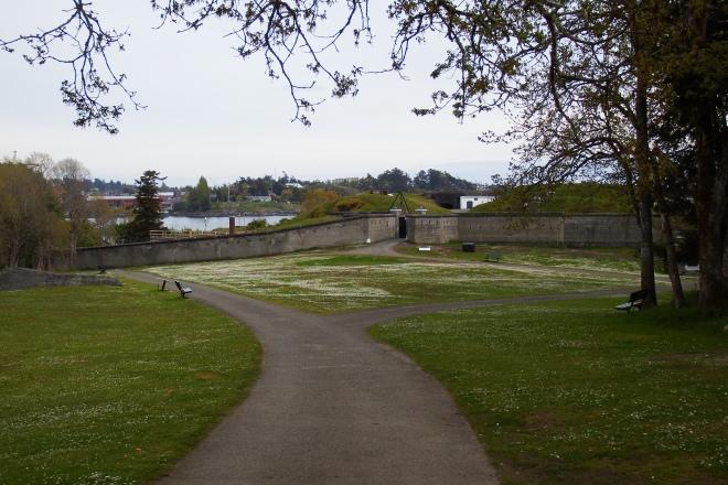 Fort Rodd 17