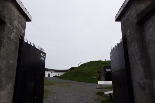 Fort Rodd 21