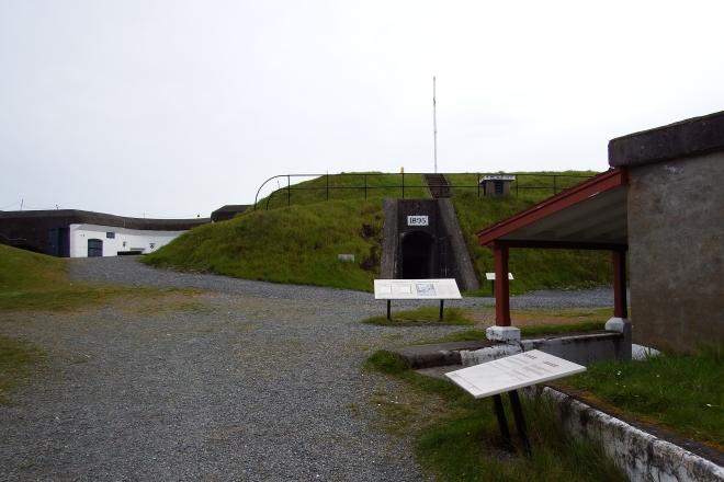 Fort Rodd 22