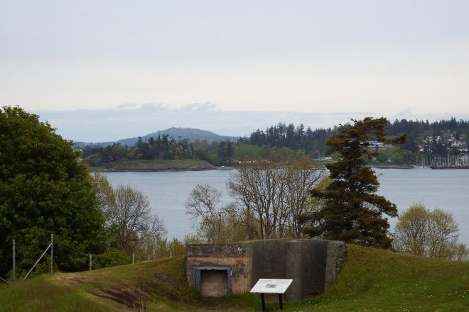 Fort Rodd 30