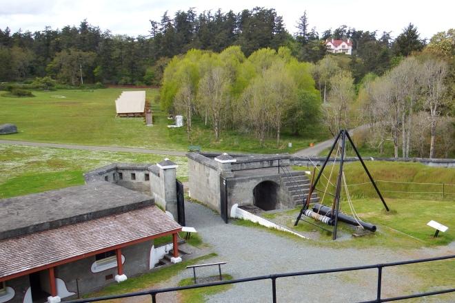 Fort Rodd 31