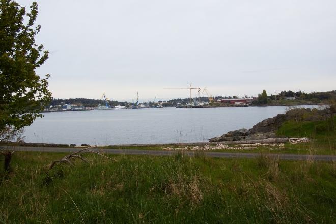 Fort Rodd 38