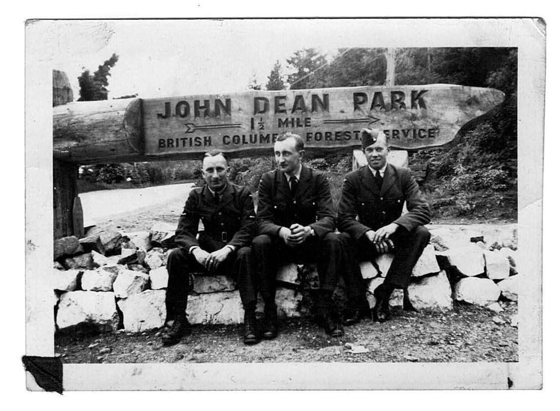 John Dean Park