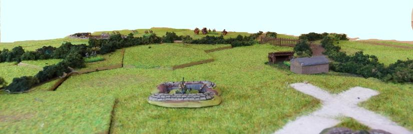 Defence of Lympne Airfield 17 Sept 1940