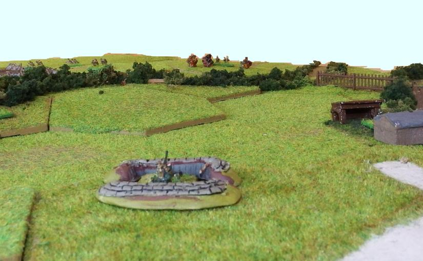 Defence of Lympne Airfield 17 Sept1940